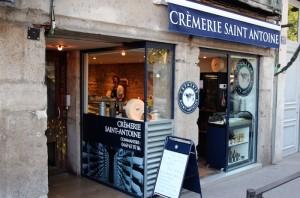 Crèmerie Saint Antoine Lyon