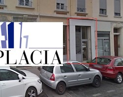 PHOTO - 23 RUE ETIENNE RICHERAND - 69003 LYON - logo